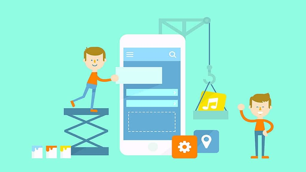 Selecting a Mobile App Developers