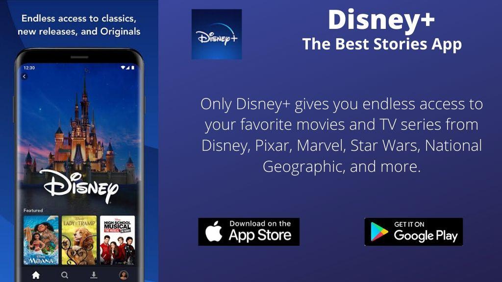 Best Stories App