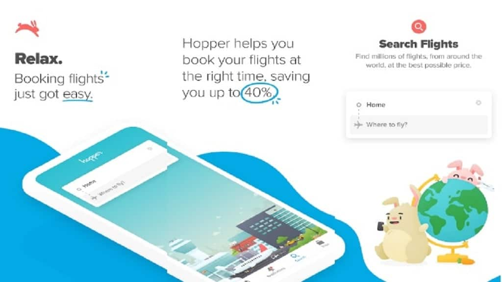 Best App for Travelers