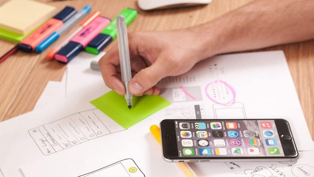 Mobile App idea