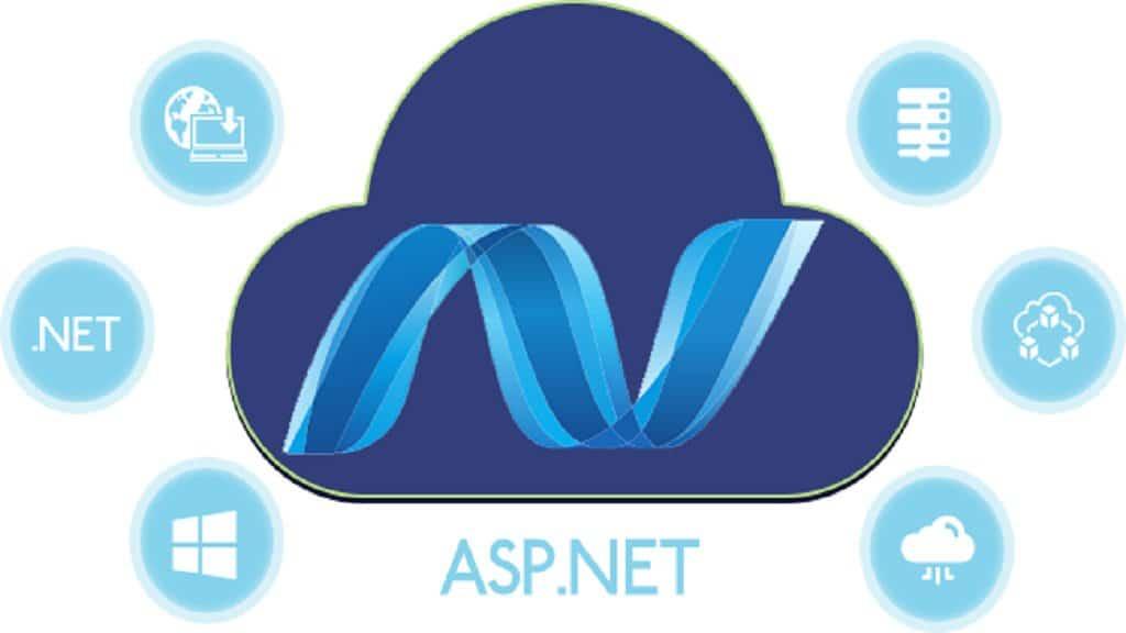 .NET application development