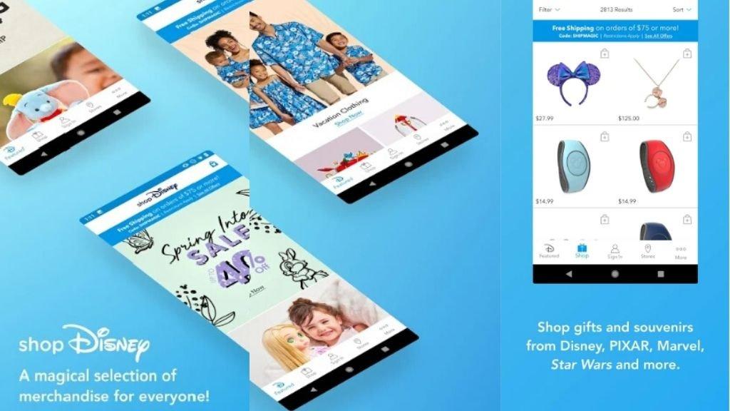 Best Gift Shopping Apps
