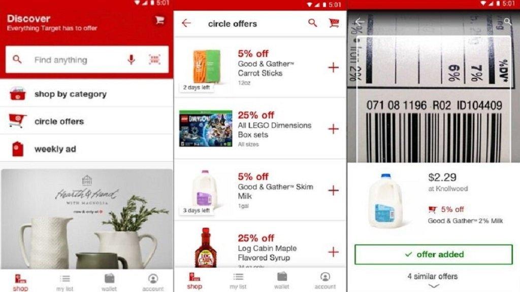 Best Retail Apps