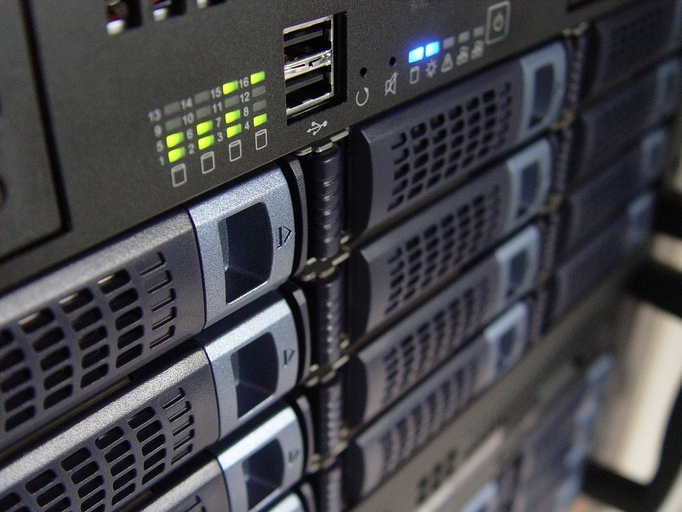 System Servers & Services