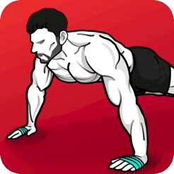 Home Workout- App During COVID-19 Pandemic