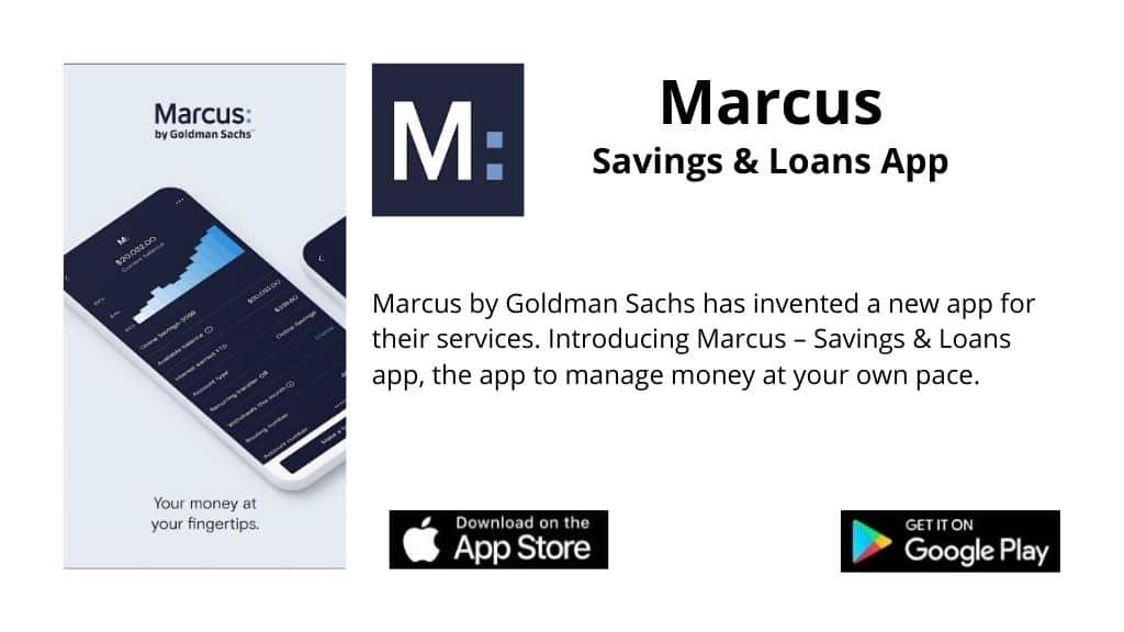 Savings & Loans App