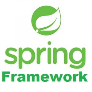 Spring one of the most popular web development technologies