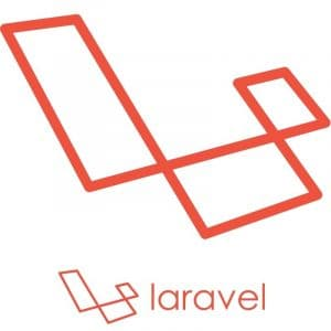 Laravel web application framework