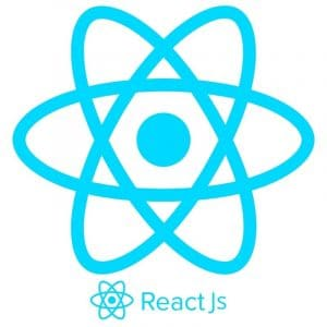 React js web development framework