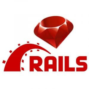 Ruby on rails is an open source web development framework